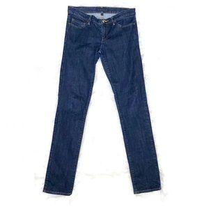 Juicy Couture Skinny Dark Wash Jeans